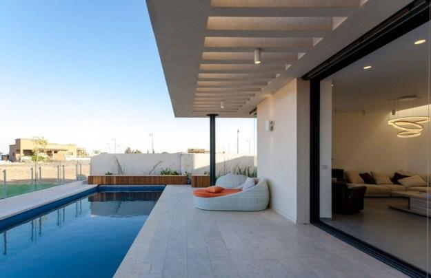 Saab Architects - Kasir Residence-5