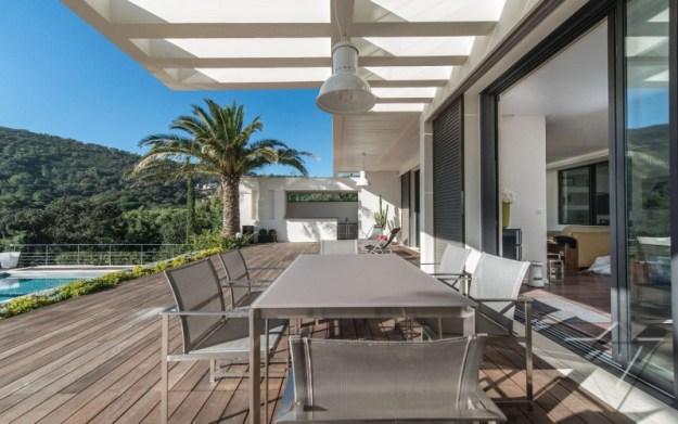 Saint-Tropez - Villa-Olive  3