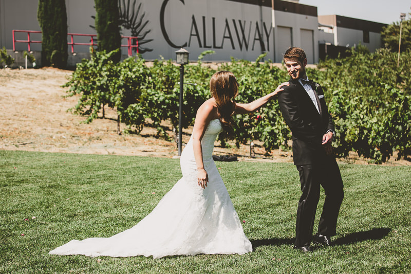 callaway winery first look