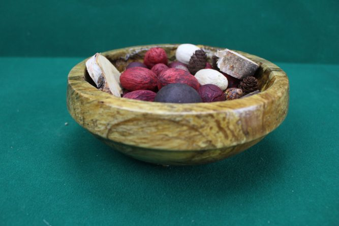 etsy wooden bowls