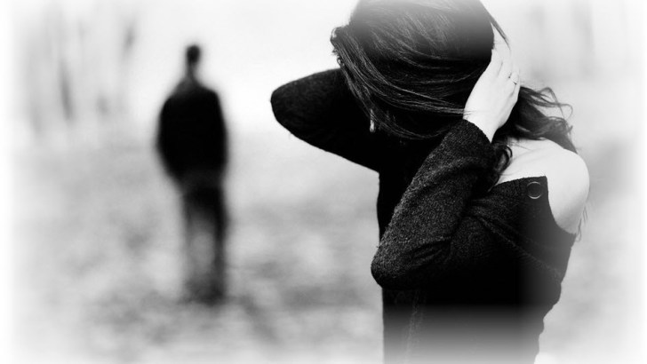 Why I Chose Men Who Hurt and Me By Noelle Gavitt