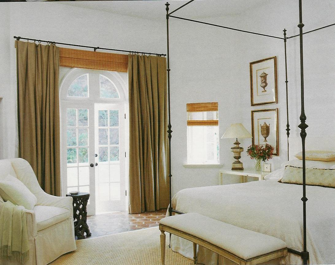 Renew and Reuse to Update Window Treatments  Devine