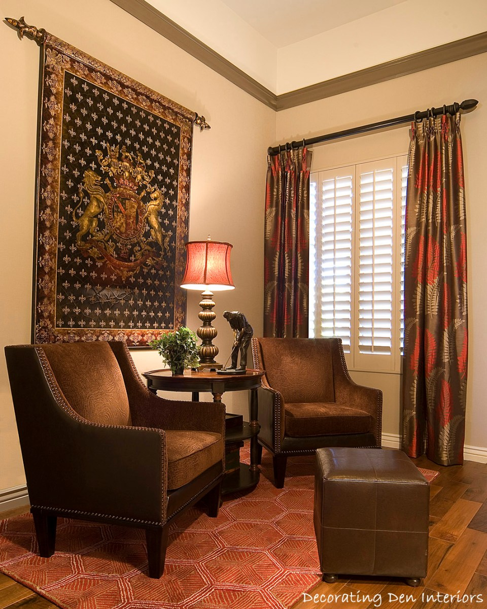 Tips for Redecorating Your Home Office  Devine Decorating Results for Your Interior