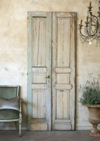 French Rustic Decor on Pinterest | French Cafe Decor ...