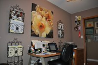 Making the Most of a Small Home Office Space | Devine ...