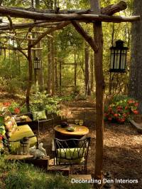 Inspiration & Tips for Decorating Outdoor Rooms | Devine ...
