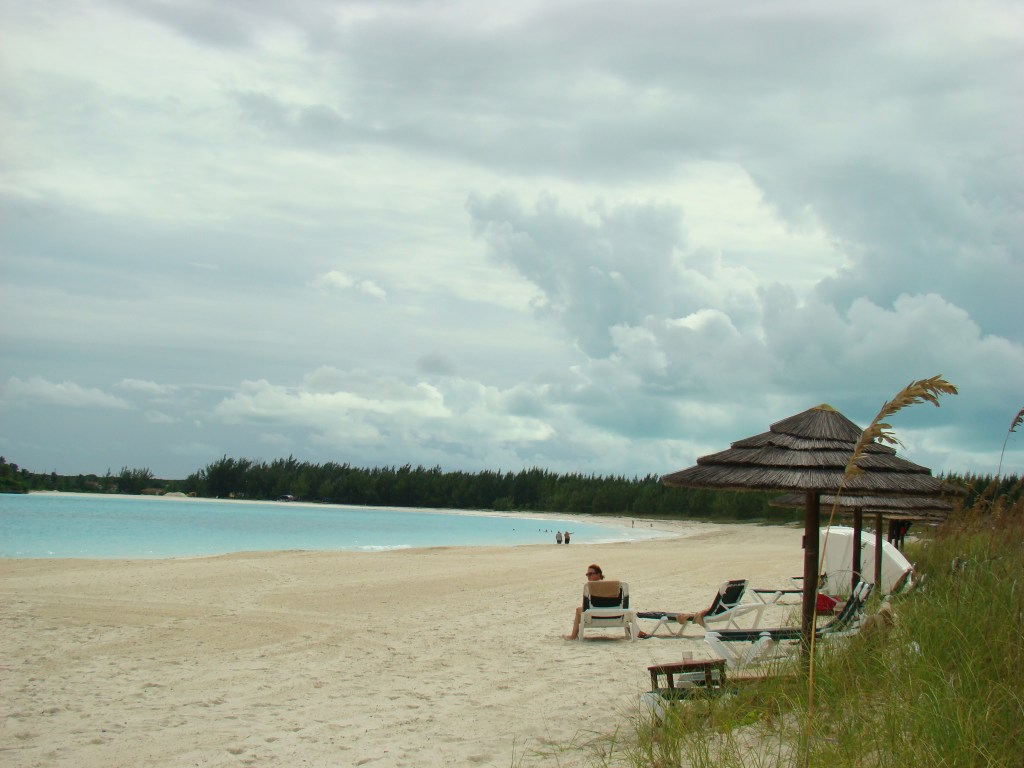 Sandals Emerald Bay – Great Exuma,Bahamas