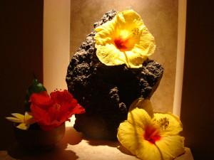Mauna Lani Spa
