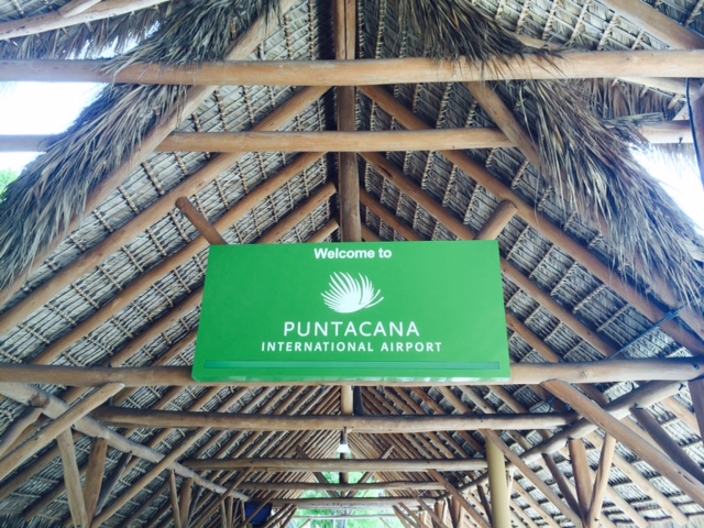 Traveling to Punta Cana, Dominican Republic