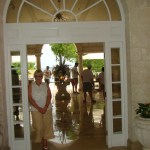 I loved Sandy Lane