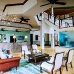 """New Great House Lobby """"formerly Manor House"""""""