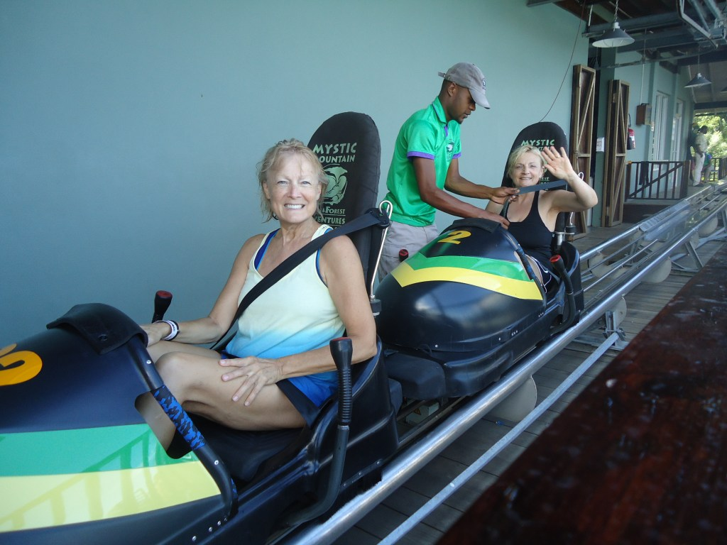 Jamaica at a Glance – Five Fun things to Do!
