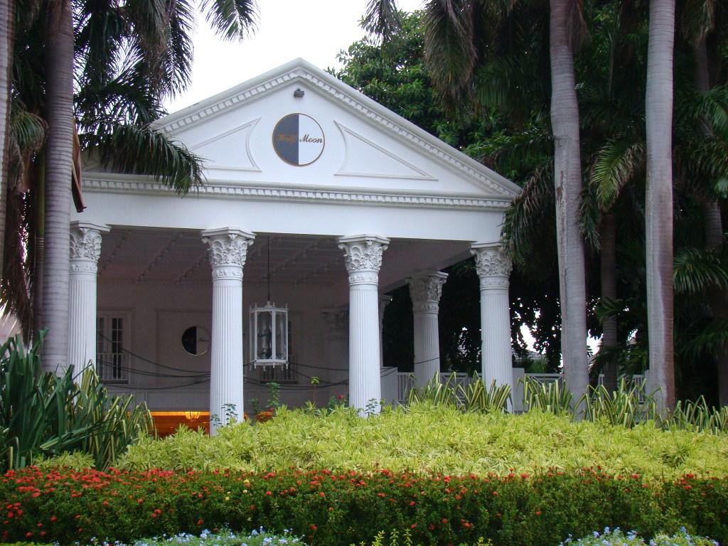 Jamaica's Iconic – HalfMoon(A RockResort)