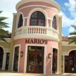 Mario's Restaurant- Italian Fare- one of 11 Specialty Restaurants