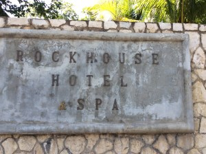 Rockhouse Hotel & Spa