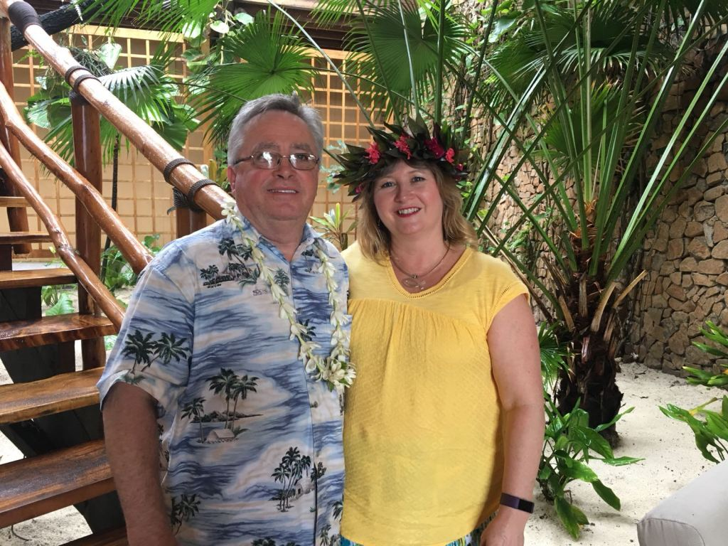 Tahiti Honeymoons