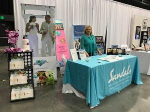 Surviving Bridal Show Season