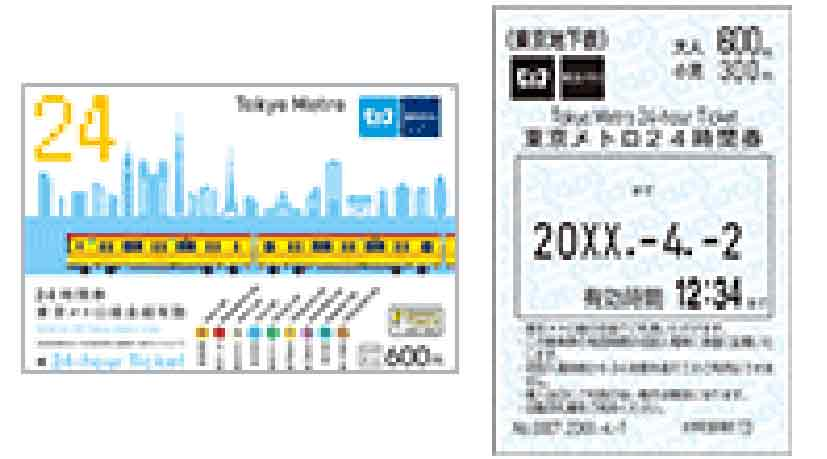 Tokyo Unlimited Train Pass — Your Japan Journey