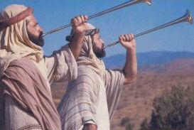 Biblical Trumpets