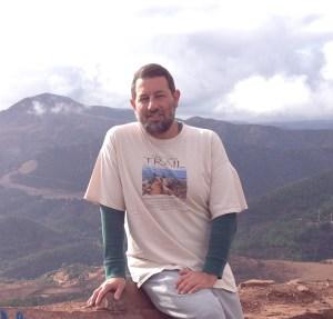 Melech ben Ya'aqov, Editor-in-Chief, Your Jerusalem