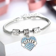 Hot-Sister-Bracelets-Love-Heart-Sky-Blue-Crystal-Bracelet-Charms-Pendant-Bangle-Jewelry-Family-Gifts-Silver_jpg_640x640