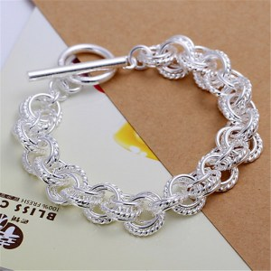 bracelet-ladies-silver-plated