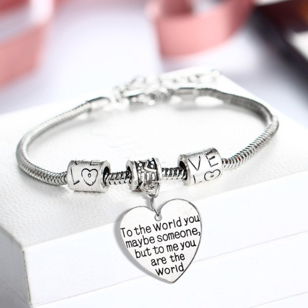 bracelet-ladies-silver-to-the-world