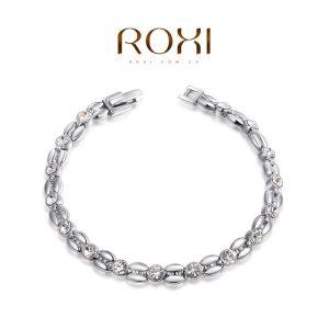 bracelet-silver-plated-crystal-roxi