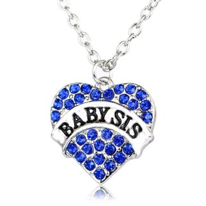 necklace-ladies-baby-sis-blue-crystals-heart