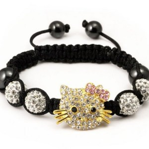 Free-shipping-High-Quality-Micro-Pave-White-SLE-Beads-pink-Hello-kitty-Bangles-Crystal-Shamballa-Bracelet_jpg_640x640