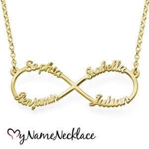 necklace-mother-family-18kt-gold-plated-personalised-infinity
