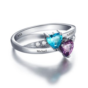 ring-ladies-personalised-sterling-silver-birthstone-couples-promise-angle-1011