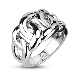 ring-mens-stainless-steel-enternal-chain-cast