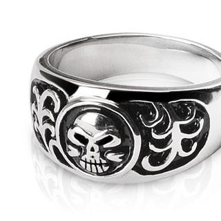 ring-mens-stainless-steel-skull-design