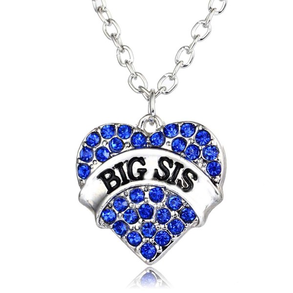 Blue Big Sis