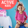 How To Handle A Hyperactive Child Without Losing Your Mind