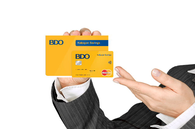 bdo-savings-account