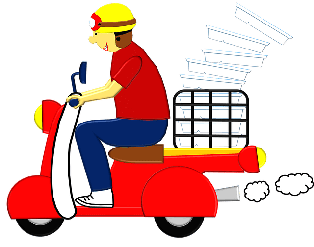 150 Delivery Rider (Motorcycle or 4 wheels) Hiring in Saudi Arabia