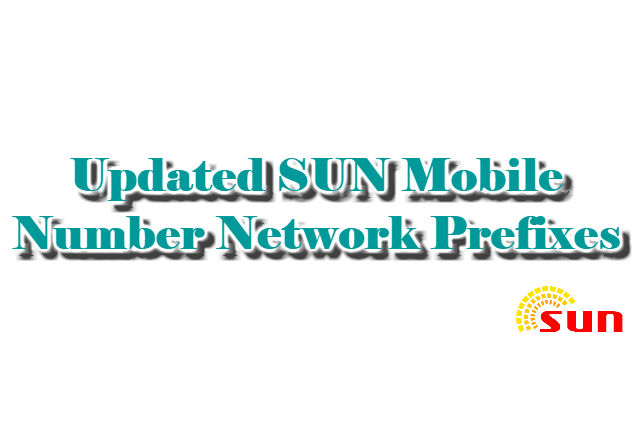 mobile-number-network-prefix