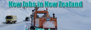 Jobs in New Zealand for Filipino