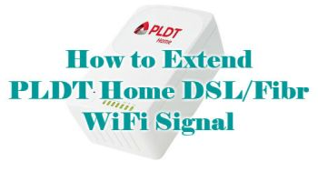 Guide: How to Access PLDT HOME WIFI Router - Your Kind Neighbor