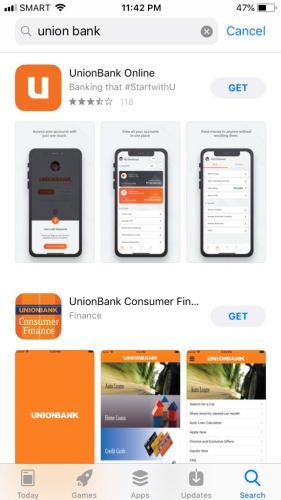 Union-bank-online