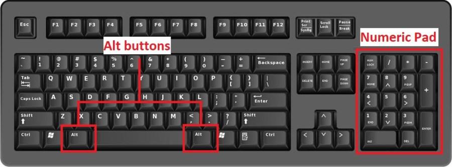 how-can-i-type-enye-in-keyboard