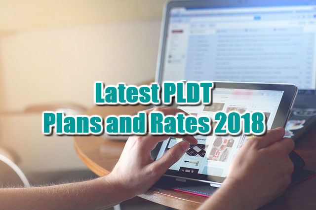 latest-Pldt-plans