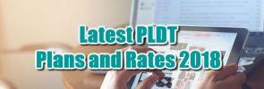 latest-Pldt-plans