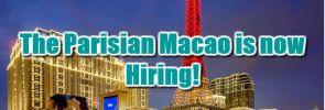 the-perisian-macau-job-openings