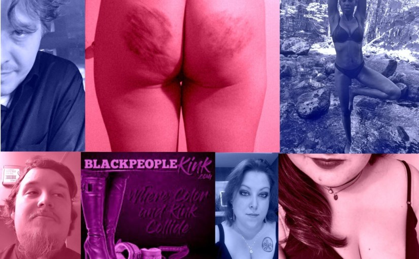 TOO KINKY? Tales of Being Too Kinky & Being Out-Kinked.
