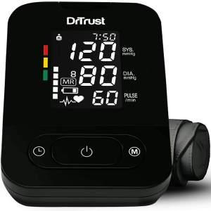 Dr Trust Automatic Digital Blood Pressure Monitor