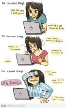 kpop meme addiction fan girl life ruiner