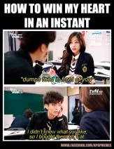 kpop meme win my heart